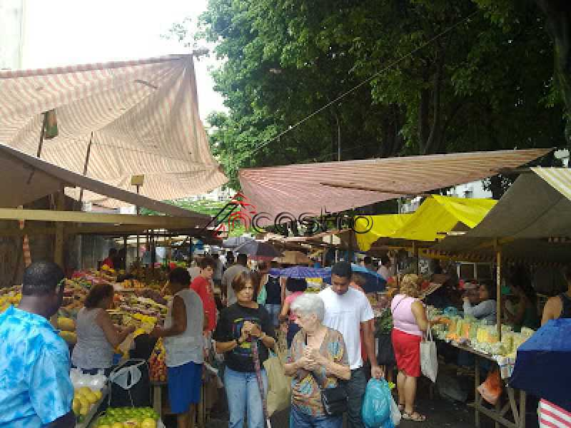 ncastro 13 - Apartamento 2 quartos à venda Penha, Rio de Janeiro - R$ 230.000 - 2427 - 21