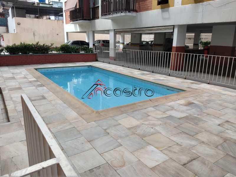 ncastro 15 - Apartamento 2 quartos à venda Penha, Rio de Janeiro - R$ 230.000 - 2427 - 16