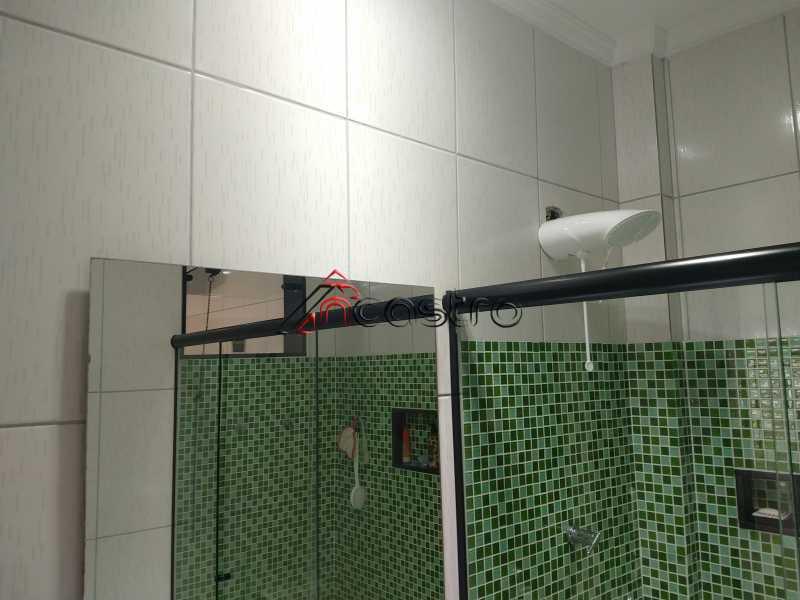 ncastro 1 - Apartamento 2 quartos à venda Ramos, Rio de Janeiro - R$ 380.000 - 2431 - 16