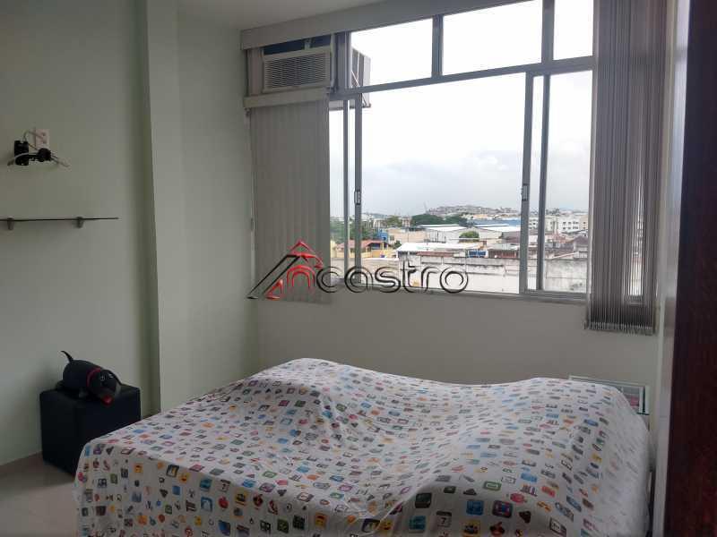 ncastro 2 - Apartamento 2 quartos à venda Ramos, Rio de Janeiro - R$ 380.000 - 2431 - 10
