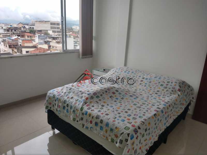 ncastro 4 - Apartamento 2 quartos à venda Ramos, Rio de Janeiro - R$ 380.000 - 2431 - 11