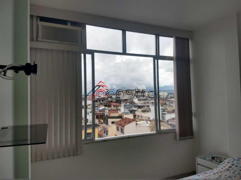 ncastro 5 - Apartamento 2 quartos à venda Ramos, Rio de Janeiro - R$ 380.000 - 2431 - 13