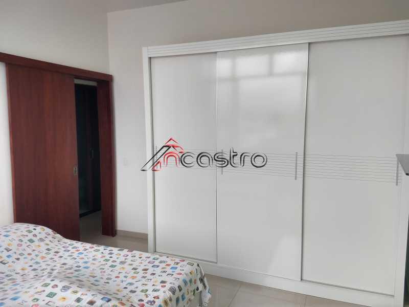 ncastro 6 - Apartamento 2 quartos à venda Ramos, Rio de Janeiro - R$ 380.000 - 2431 - 12