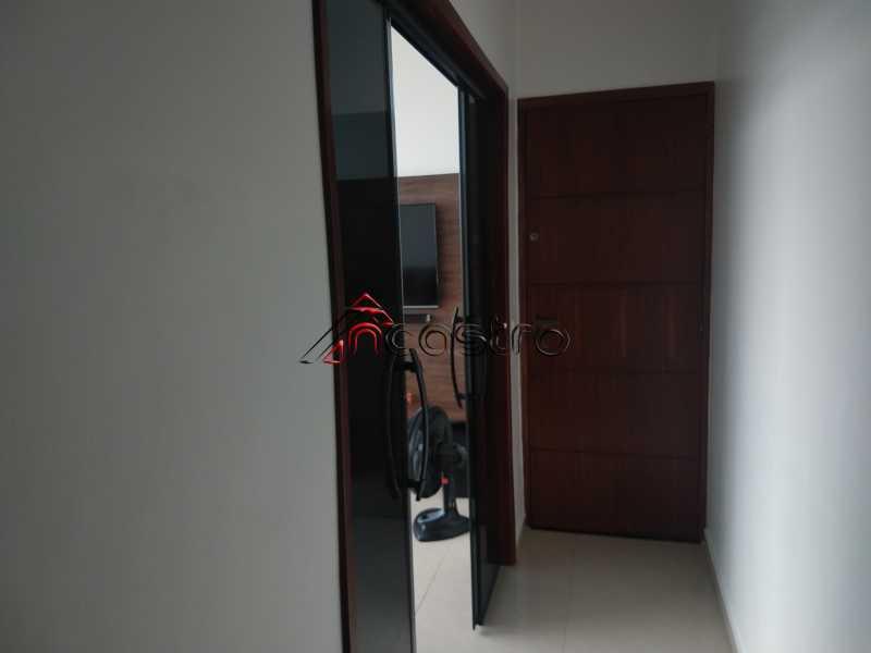 ncastro 7 - Apartamento 2 quartos à venda Ramos, Rio de Janeiro - R$ 380.000 - 2431 - 19
