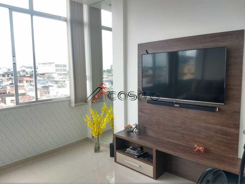 ncastro 8 - Apartamento 2 quartos à venda Ramos, Rio de Janeiro - R$ 380.000 - 2431 - 18