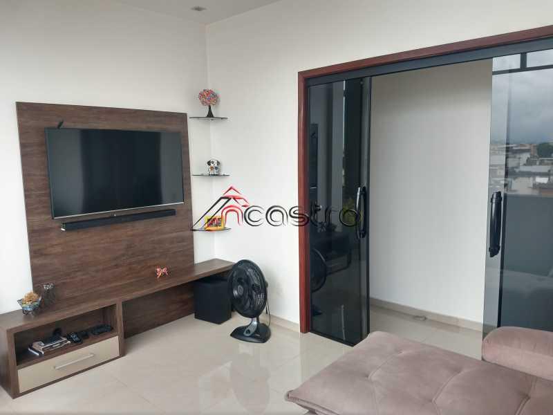 ncastro 10 - Apartamento 2 quartos à venda Ramos, Rio de Janeiro - R$ 380.000 - 2431 - 21