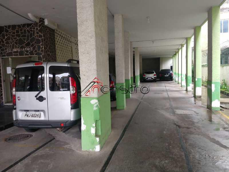 ncastro 14 - Apartamento 2 quartos à venda Ramos, Rio de Janeiro - R$ 380.000 - 2431 - 28