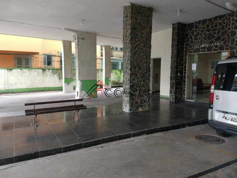 ncastro 15 - Apartamento 2 quartos à venda Ramos, Rio de Janeiro - R$ 380.000 - 2431 - 29