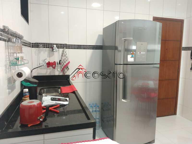 ncastro 18 - Apartamento 2 quartos à venda Ramos, Rio de Janeiro - R$ 380.000 - 2431 - 5