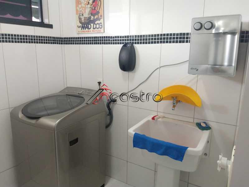 ncastro 21 - Apartamento 2 quartos à venda Ramos, Rio de Janeiro - R$ 380.000 - 2431 - 7
