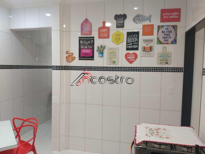 ncastro 23 - Apartamento 2 quartos à venda Ramos, Rio de Janeiro - R$ 380.000 - 2431 - 3