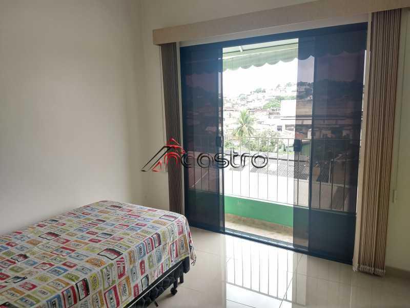 ncastro 25 - Apartamento 2 quartos à venda Ramos, Rio de Janeiro - R$ 380.000 - 2431 - 23