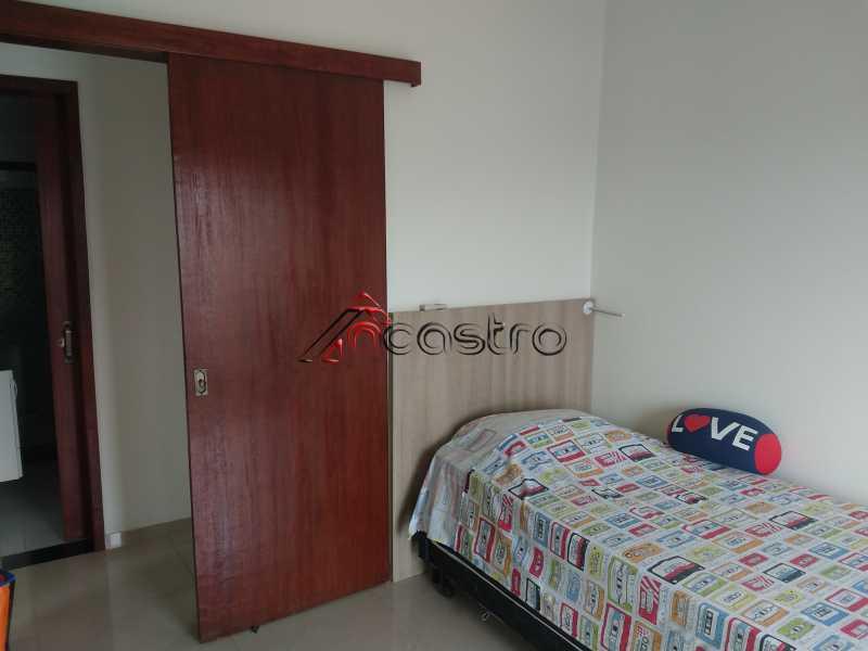ncastro 26 - Apartamento 2 quartos à venda Ramos, Rio de Janeiro - R$ 380.000 - 2431 - 24