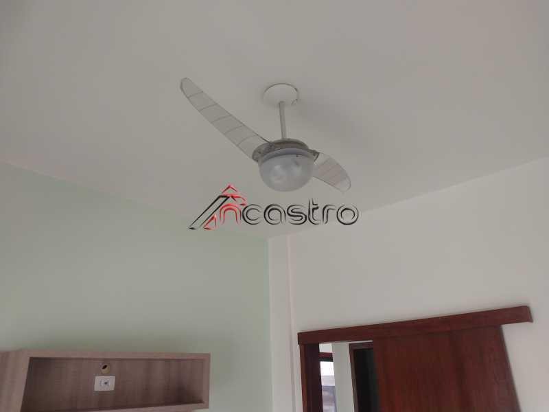 ncastro 28 - Apartamento 2 quartos à venda Ramos, Rio de Janeiro - R$ 380.000 - 2431 - 26