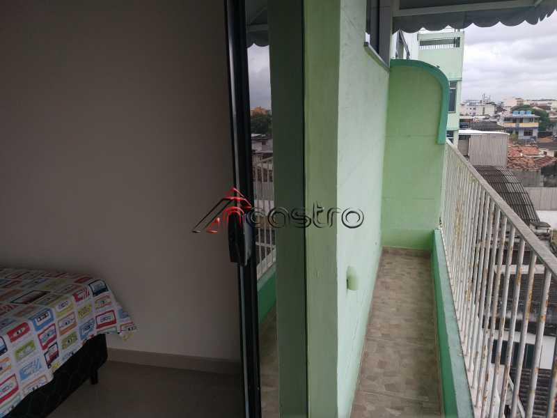 ncastro 29 - Apartamento 2 quartos à venda Ramos, Rio de Janeiro - R$ 380.000 - 2431 - 27