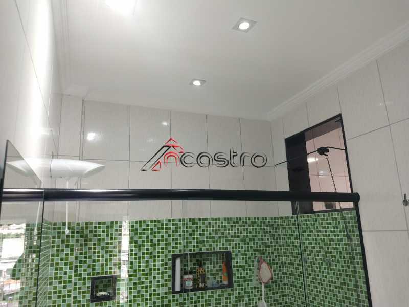 ncastro 30 - Apartamento 2 quartos à venda Ramos, Rio de Janeiro - R$ 380.000 - 2431 - 17