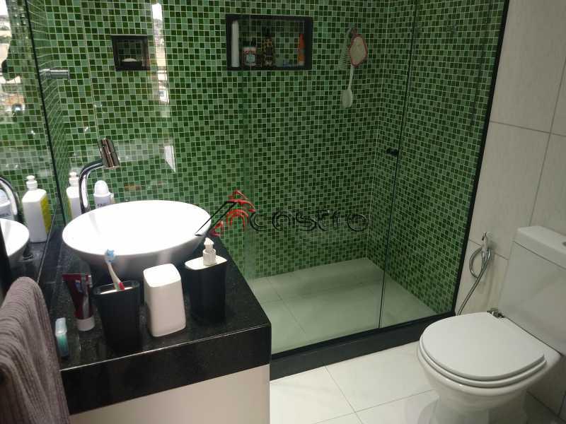 ncastro 31 - Apartamento 2 quartos à venda Ramos, Rio de Janeiro - R$ 380.000 - 2431 - 14