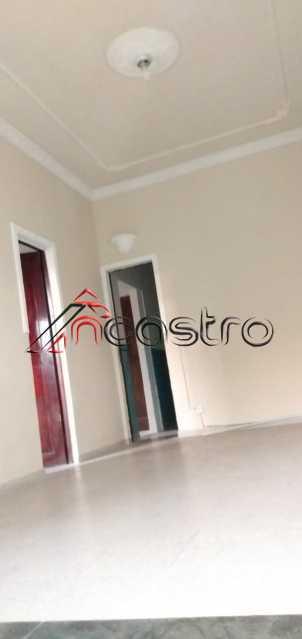 NCastro 6. - Apartamento 2 quartos à venda Penha Circular, Rio de Janeiro - R$ 250.000 - 2433 - 1