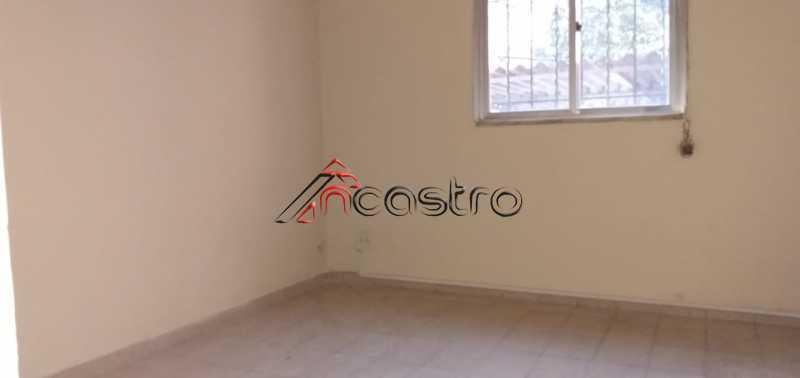 NCastro 10. - Apartamento 2 quartos à venda Penha Circular, Rio de Janeiro - R$ 250.000 - 2433 - 6