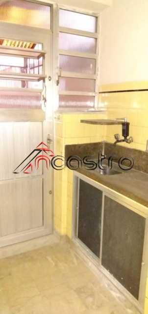 NCastro 15. - Apartamento 2 quartos à venda Penha Circular, Rio de Janeiro - R$ 250.000 - 2433 - 13
