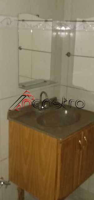 NCastro 17. - Apartamento 2 quartos à venda Penha Circular, Rio de Janeiro - R$ 250.000 - 2433 - 16