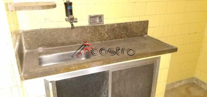 NCastro 18. - Apartamento 2 quartos à venda Penha Circular, Rio de Janeiro - R$ 250.000 - 2433 - 14