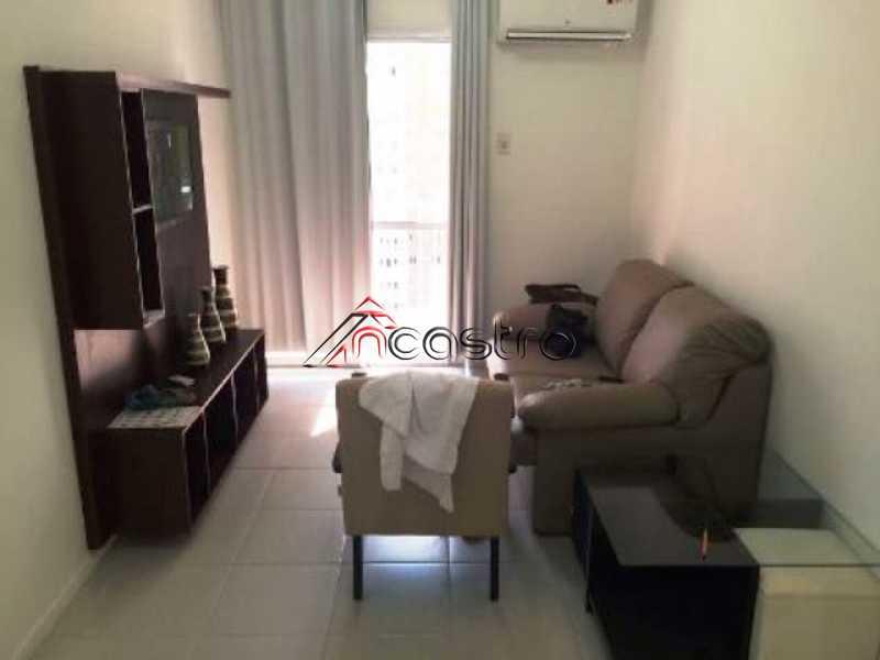 NCastro01 - Apartamento à venda Rua Bernardo Taveira,Vicente de Carvalho, Rio de Janeiro - R$ 350.000 - 2052 - 1