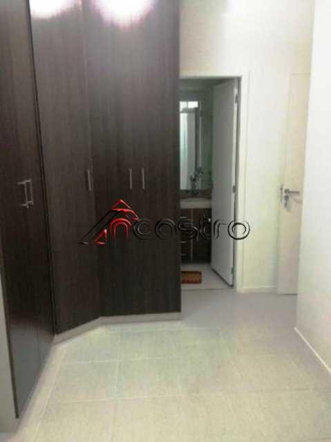 NCastro03 - Apartamento à venda Rua Bernardo Taveira,Vicente de Carvalho, Rio de Janeiro - R$ 350.000 - 2052 - 5