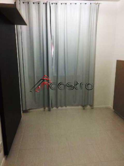 NCastro04 - Apartamento à venda Rua Bernardo Taveira,Vicente de Carvalho, Rio de Janeiro - R$ 350.000 - 2052 - 6