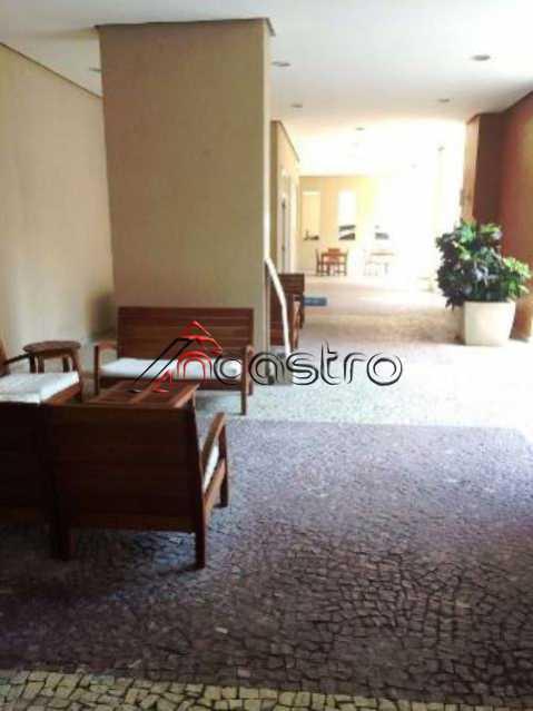 NCastro05 - Apartamento à venda Rua Bernardo Taveira,Vicente de Carvalho, Rio de Janeiro - R$ 350.000 - 2052 - 4