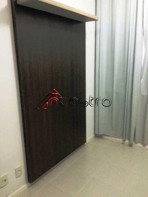 NCastro07 - Apartamento à venda Rua Bernardo Taveira,Vicente de Carvalho, Rio de Janeiro - R$ 350.000 - 2052 - 7