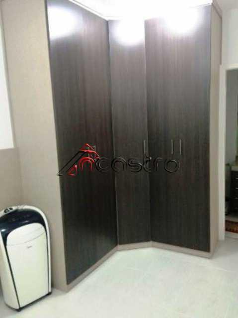NCastro08 - Apartamento à venda Rua Bernardo Taveira,Vicente de Carvalho, Rio de Janeiro - R$ 350.000 - 2052 - 8