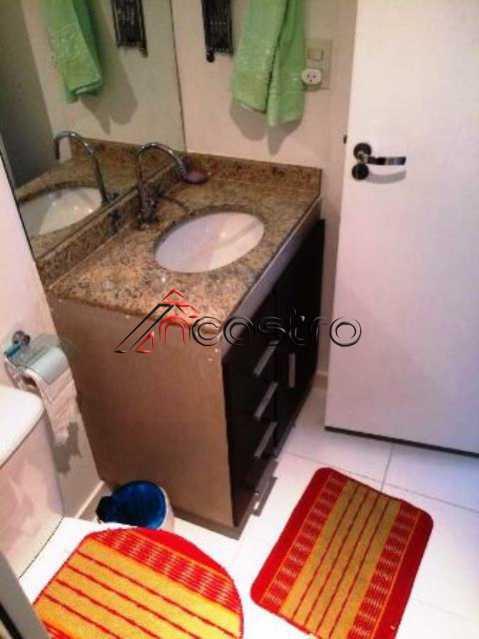 NCastro10 - Apartamento à venda Rua Bernardo Taveira,Vicente de Carvalho, Rio de Janeiro - R$ 350.000 - 2052 - 20