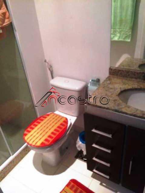 NCastro11 - Apartamento à venda Rua Bernardo Taveira,Vicente de Carvalho, Rio de Janeiro - R$ 350.000 - 2052 - 19