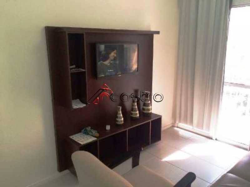 NCastro12 - Apartamento à venda Rua Bernardo Taveira,Vicente de Carvalho, Rio de Janeiro - R$ 350.000 - 2052 - 3