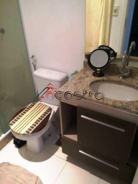NCastro13 - Apartamento à venda Rua Bernardo Taveira,Vicente de Carvalho, Rio de Janeiro - R$ 350.000 - 2052 - 21