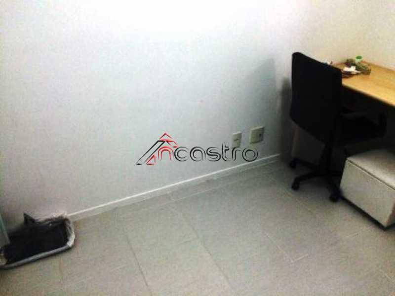 NCastro14 - Apartamento à venda Rua Bernardo Taveira,Vicente de Carvalho, Rio de Janeiro - R$ 350.000 - 2052 - 13