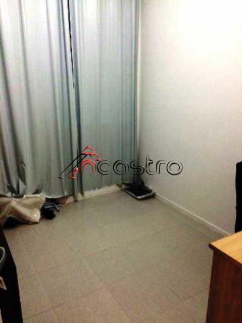 NCastro15 - Apartamento à venda Rua Bernardo Taveira,Vicente de Carvalho, Rio de Janeiro - R$ 350.000 - 2052 - 14