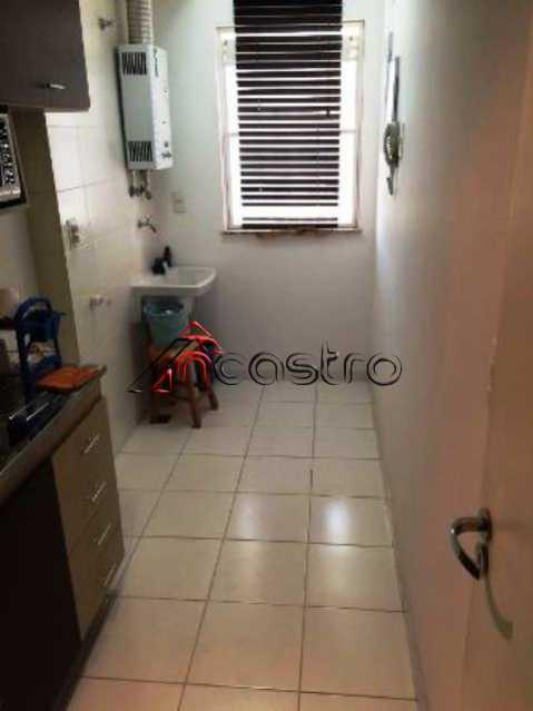 NCastro16 - Apartamento à venda Rua Bernardo Taveira,Vicente de Carvalho, Rio de Janeiro - R$ 350.000 - 2052 - 17