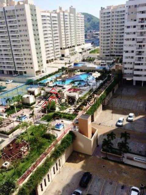 NCastro18 - Apartamento à venda Rua Bernardo Taveira,Vicente de Carvalho, Rio de Janeiro - R$ 350.000 - 2052 - 26