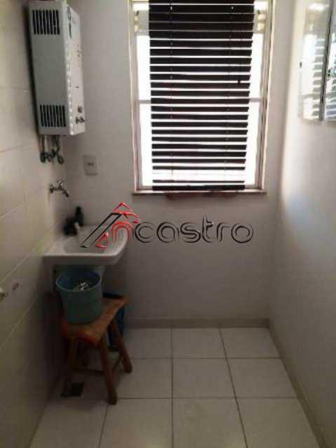 NCastro20 - Apartamento à venda Rua Bernardo Taveira,Vicente de Carvalho, Rio de Janeiro - R$ 350.000 - 2052 - 18