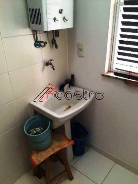 NCastro21 - Apartamento à venda Rua Bernardo Taveira,Vicente de Carvalho, Rio de Janeiro - R$ 350.000 - 2052 - 23