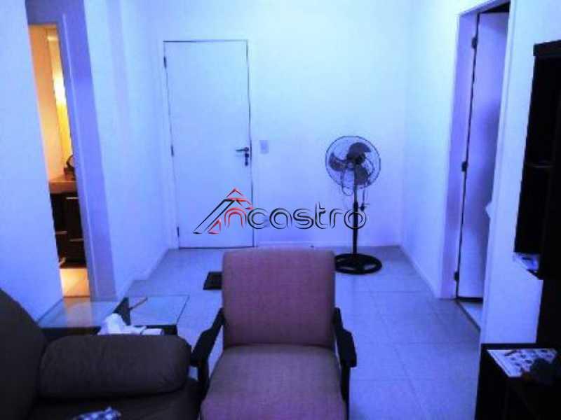 NCastro22 - Apartamento à venda Rua Bernardo Taveira,Vicente de Carvalho, Rio de Janeiro - R$ 350.000 - 2052 - 12