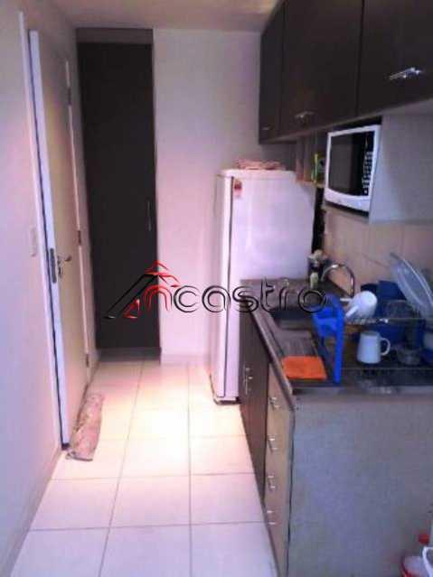 NCastro23 - Apartamento à venda Rua Bernardo Taveira,Vicente de Carvalho, Rio de Janeiro - R$ 350.000 - 2052 - 11