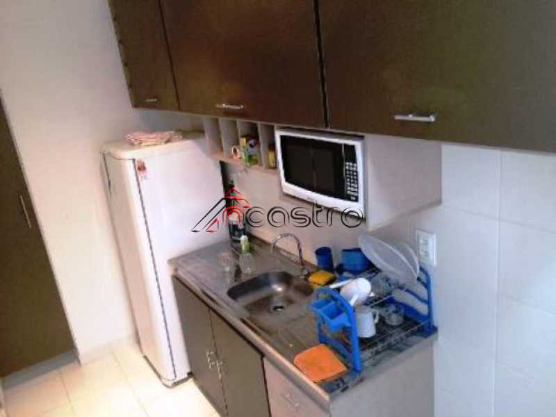 NCastro24 - Apartamento à venda Rua Bernardo Taveira,Vicente de Carvalho, Rio de Janeiro - R$ 350.000 - 2052 - 10