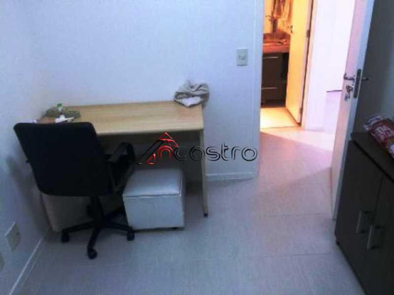 NCastro25 - Apartamento à venda Rua Bernardo Taveira,Vicente de Carvalho, Rio de Janeiro - R$ 350.000 - 2052 - 16