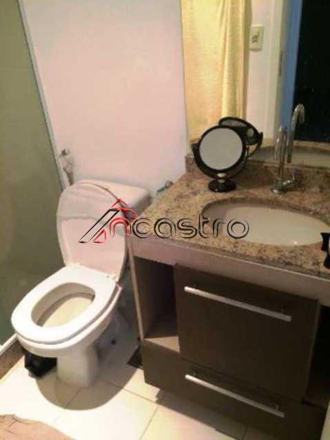 NCastro26 - Apartamento à venda Rua Bernardo Taveira,Vicente de Carvalho, Rio de Janeiro - R$ 350.000 - 2052 - 24