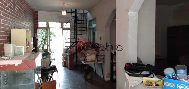 NCASTRO 1. - Casa 6 quartos à venda Penha, Rio de Janeiro - R$ 340.000 - M2278 - 1