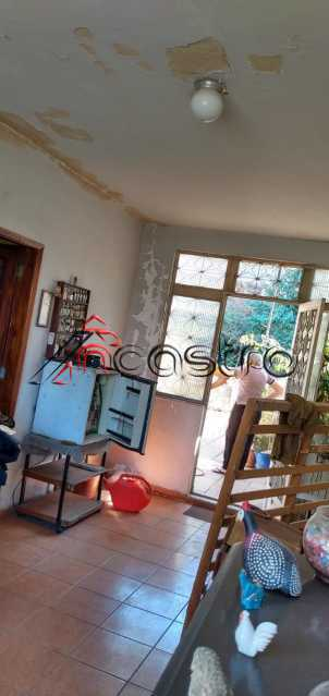 NCASTRO 2. - Casa 6 quartos à venda Penha, Rio de Janeiro - R$ 340.000 - M2278 - 3