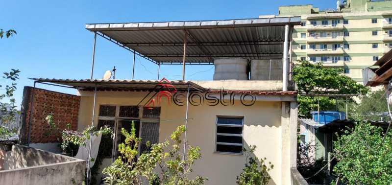 NCASTRO 3. - Casa 6 quartos à venda Penha, Rio de Janeiro - R$ 340.000 - M2278 - 4